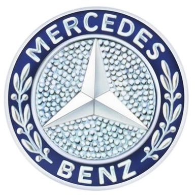 Cueros originales Mercedes Benz